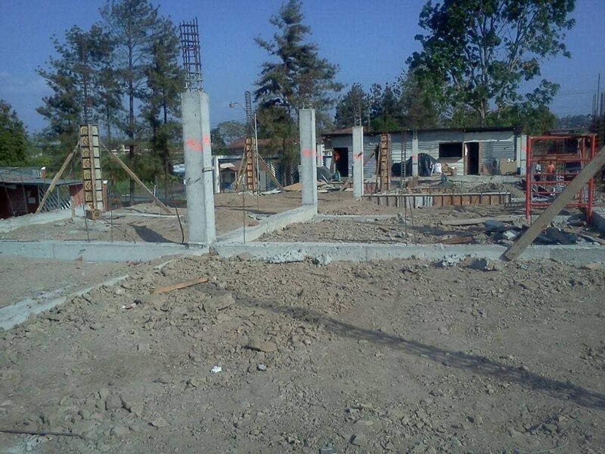 Proyecto Plaza Villa Zaita